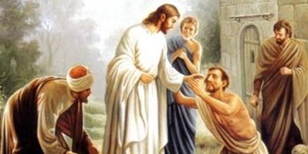 Risultato immagini per Marco 1, 40-45